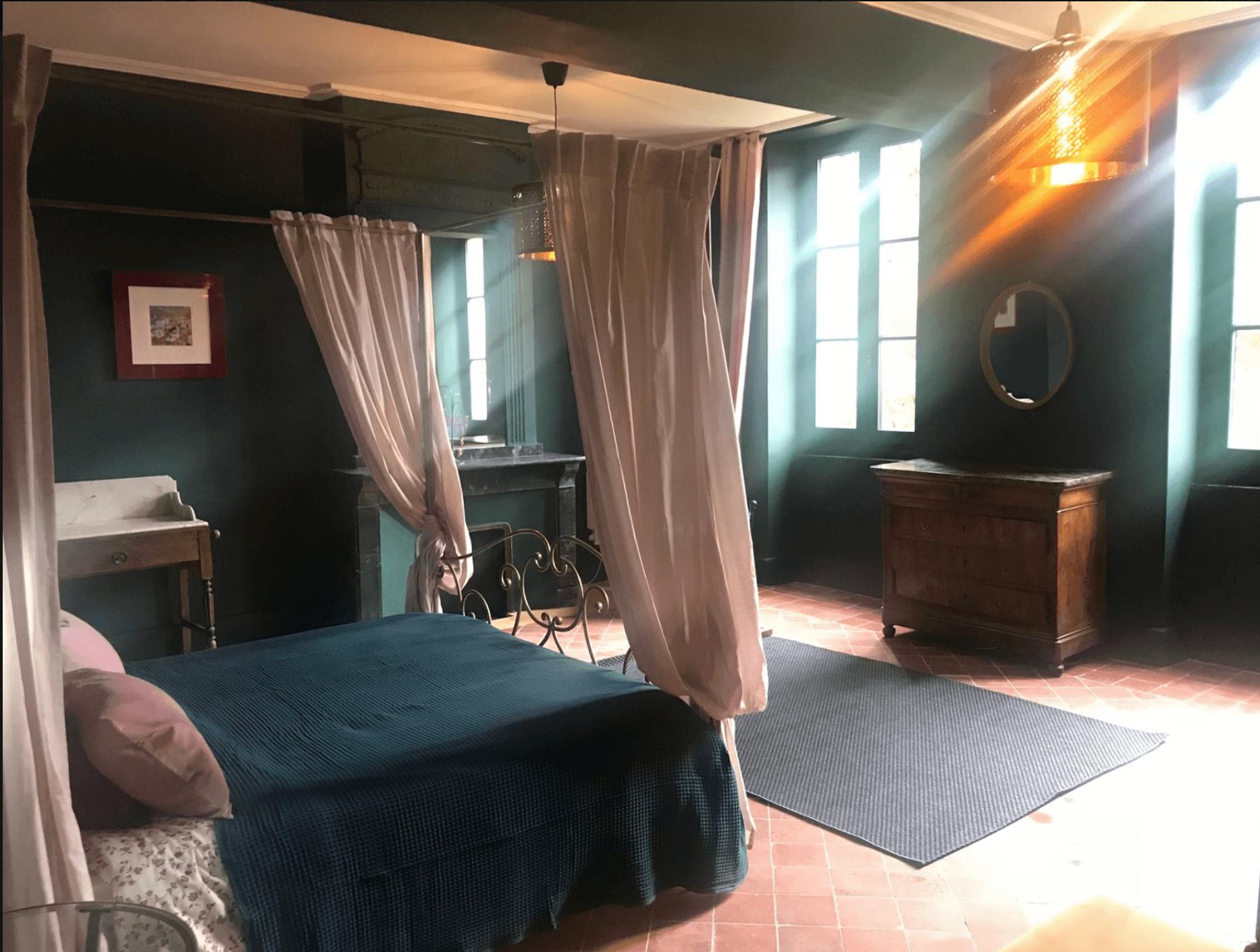 La Maison bed1