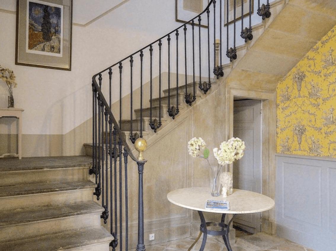 Hallway La Maison